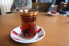Free Tea Turkish Style Royalty Free Stock Photos - 1048848