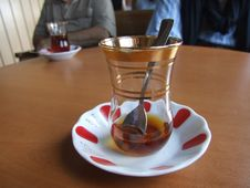Free Tea Stock Photo - 1048880