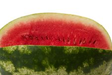 Free Water Melon Stock Image - 1048951