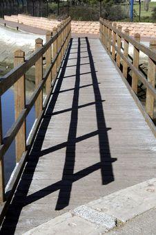 Free Little Bridge Stock Photos - 1049183