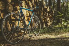 Free Bicycle, Bike, Brakes, Classic Stock Photography - 104145962