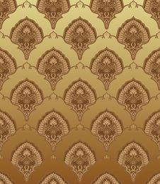 Free Seamless Wallpaper Stock Image - 10428251
