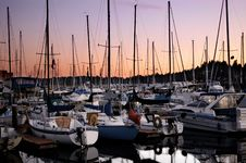 Free Boats Stock Photography - 104569882