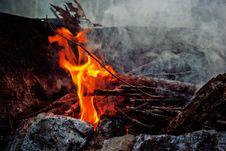 Free Ash, Blaze, Bonfire, Burn Stock Image - 104886961
