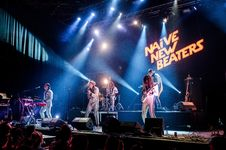 Free Adults, Audience, Band, Concert Stock Photography - 104887182
