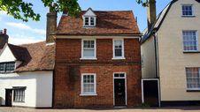 Free Architecture, Bricks, Bungalow, Daylight Stock Photo - 104963040