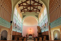Free Mt. Angel Abbey Interior2 Royalty Free Stock Images - 1058459