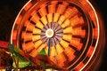 Free Night Ferris Wheel Stock Photography - 1059632