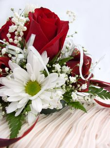 Free Wedding Cake Closup Stock Images - 1051024