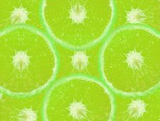 Free Lime Background Stock Photo - 1051480