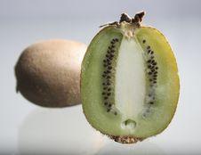 Free Kiwi Fruits Royalty Free Stock Image - 1053726