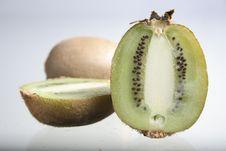 Free Kiwi Fruits Royalty Free Stock Photography - 1053727