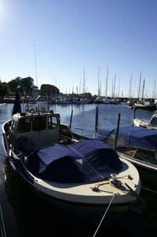 Free Boats Stock Photo - 1054040