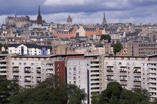 Free Edinburgh Stock Images - 1055604