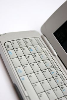 Free Mobile Phone Keypad Stock Photos - 1056073