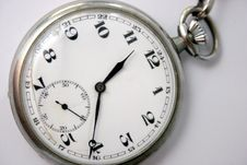 Free Pocket Watch Royalty Free Stock Images - 1056159