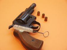 Free Pistol Stock Photos - 1057093
