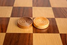 Free Checkers Stock Photo - 1058040
