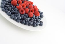 Free Mixed Berries Stock Photo - 1058060