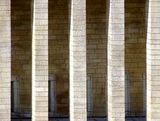 Free Ancient Architecture Stock Photography - 1058242