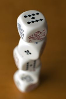 Free Gamble1 Stock Photos - 1058503