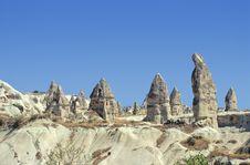 Free Cappadocia Stock Photos - 1059183