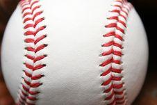 Free Baseball Royalty Free Stock Photography - 1059377