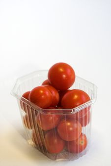 Free Tomatos Stock Photography - 1059562