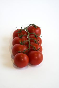 Free Tomatos Stock Images - 1059664