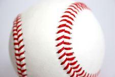 Free Baseball Royalty Free Stock Image - 1059686