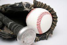 Free Baseball Stock Images - 1059784