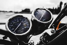 Free Automotive, Gauge, Motorbike, Motorcycle Royalty Free Stock Photos - 105139778