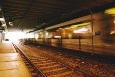 Free Blur, City, Dark, Fast Stock Image - 105139791