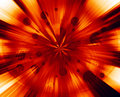 Free Fire Explosion Abstract Background Royalty Free Stock Image - 10531466