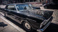 Free Automobile, Black, Bumper Stock Photography - 105426952