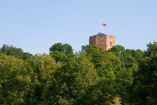 Tower Of Gediminas