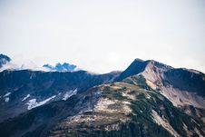 Free Adventure, Altitude, Cold Stock Image - 105608581
