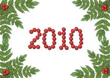 Free Christmas Background. Royalty Free Stock Image - 10589236