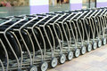 Free Shopping Carts Royalty Free Stock Images - 1062069