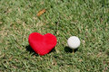 Free I Love Golf Stock Images - 1066694