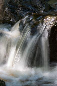 Free Small Falls Stock Image - 1060931