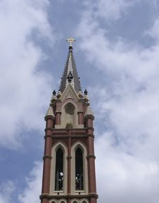 Free Church Steeple Stock Photography - 1061192