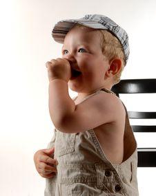 Free Funny Boy Stock Photos - 1061303