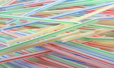 Free Straws Stock Photo - 1062220