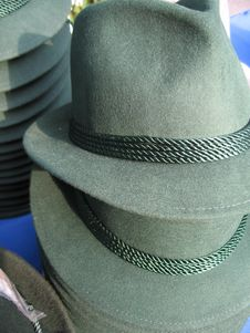 German Hats For Sale