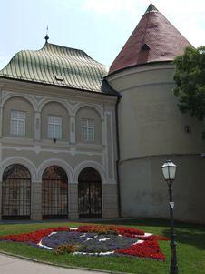 Free Zagreb4 Stock Image - 1062721