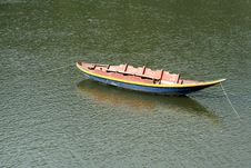 Free Boat Stock Photography - 1064262