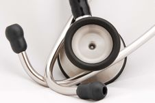 Free Stethoscope Royalty Free Stock Photography - 1067197