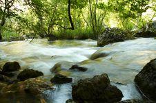 Free Evening River Stock Photos - 1067793