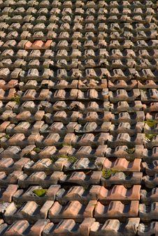 Free Roof Stock Photo - 1067930